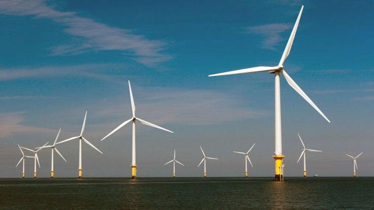 We have worked on both onshore and offshore wind farm project proposals.